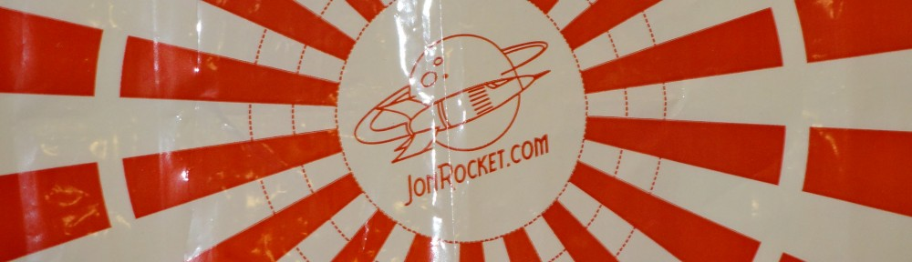 JonRocket.com Blog